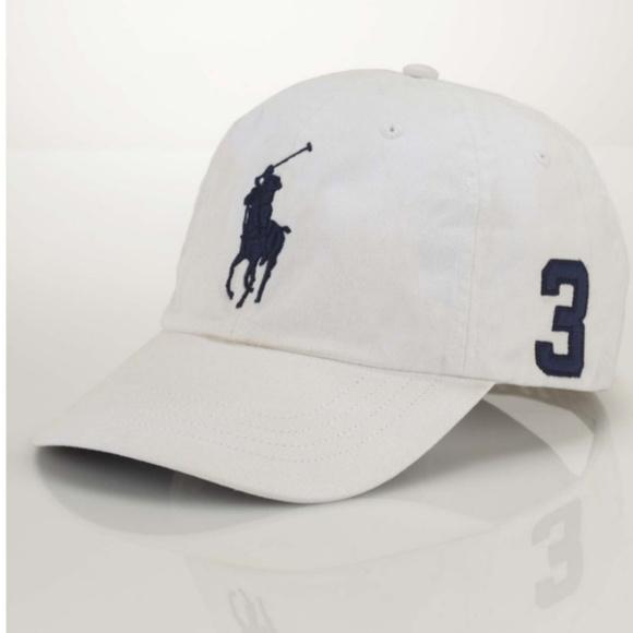 Polo by Ralph Lauren Accessories  631201b4677c